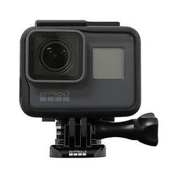 GoPro HERO5 Black 12 MP Waterproof 4K Camera Camcorder Wi-Fi