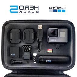 GoPro HERO5 Black Edition 4K HD Action Cam Camera Camcorder