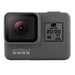 GoPro HERO5 Black Waterproof Digital Action Camera w/ 4K HD