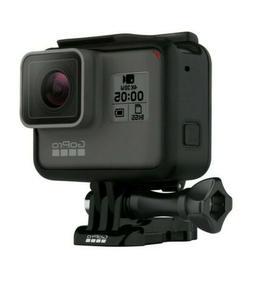 GoPro HERO5 Black 12 MP Waterproof 4K WiFi Camera Camcorder