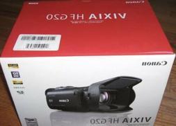 Canon HF G20 Vixia Camcorder - New in Box