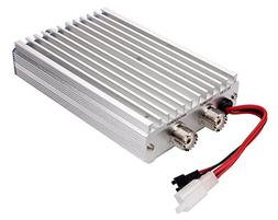 Zowaysoon 45W HF Power Amplifier for QRP Radio FT-817 IC-703
