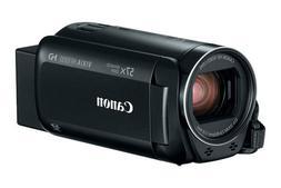 Canon HF R800 Camcorder - Black