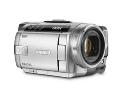 Canon HG10 AVCHD High Definition Camcorder with Optical Imag