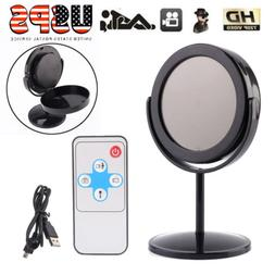 Hidden Home Mirror Camera DVR Motion Detection Spy Video Cam