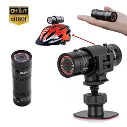 Hot sales Mini F9 Bike Camera HD Bike Motorcycle Helmet Spor