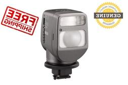 Sony HVL-HFL1 Combination Video Light and Flash for Camcorde
