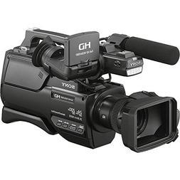 Sony HXR-MC2500 HXRMC2500 Shoulder Mount AVCHD Camcorder - I