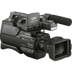 Sony HXR-MC2500E Shoulder Mount AVCHD Camcorder  HXR-MC2500E