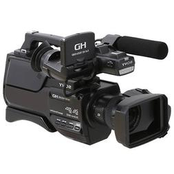 Sony HXR-MC2500E Shoulder Mount AVCHD Professional Camcorder
