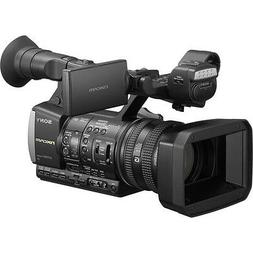 Sony HXR-NX3/1E NXCAM Professional Handheld Camcorder