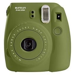 Fujifilm instax mini 8 Instant Film Camera  - International