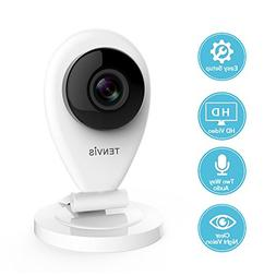 TENVIS IP Camera - Wireless IP Camera Security Camera with T