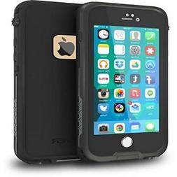 CellEver iPhone 6 / 6s Case Waterproof Shockproof IP68 Certi