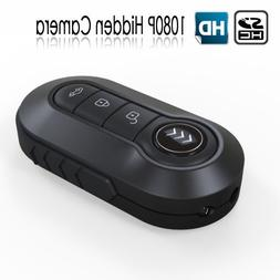 Full HD 1080P IR Car Key Camcorder, DVR Recorder with Motion