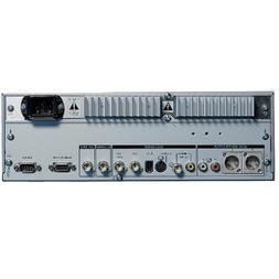 Sony J-30SDI Compact Betacam Series Player for Betacam, Beta