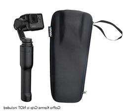 Carrying Case for Gopro Karma Grip - Travel Bag for Gopro He