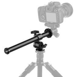 K&FConcept Magnesium Alloy Camera Tripod Multi-Angle Center