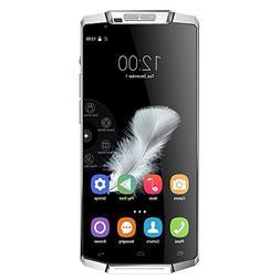 "Oukitel K10000 5.5"" MT6735 4G Smartphone 10000mAh Super Larg"