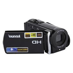 """KENUO 3.0"""" TFT LCD 16x Zoom DV HD 1080P 16MP Camcorder Digit"""