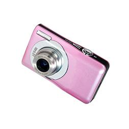 KINGEAR KG001 2.7 Inch TFT 5X Optical Zoom 15MP 1280 X 960 H