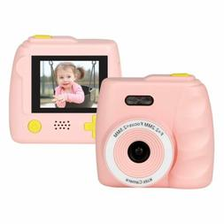 Kids Camera Gifts for 4-8 Year Old boys or girls Great Gift
