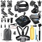 18-in-1 Essentials Accessories Kit GoPro Hero 5/4/3/2/1 Sess