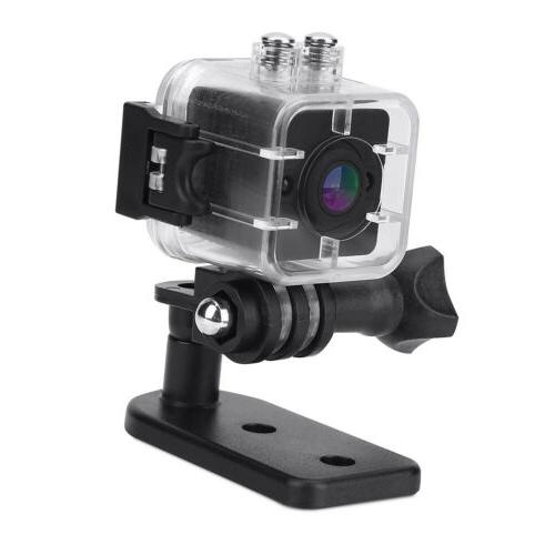 1080P HD Portable Infrared Camera Camcorder