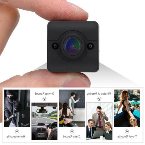 1080P Camera Camcorder W/Mount
