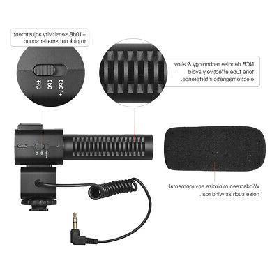 Digital Video DV Camcorder Vision L5I3