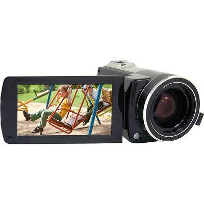 """Bell Camcorder with 10x Zoom 3.0"""""""