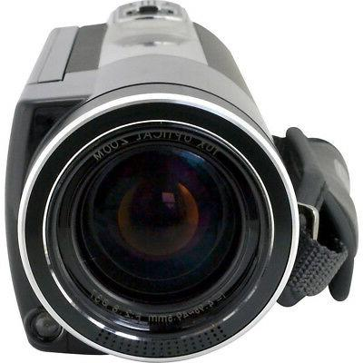 Bell Howell Camcorder with 10x Zoom