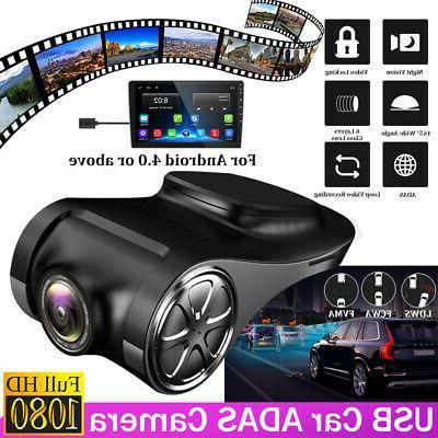 1080p hd hidden car camera night vision