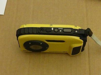 KINGEAR Screen Waterproof Yellow