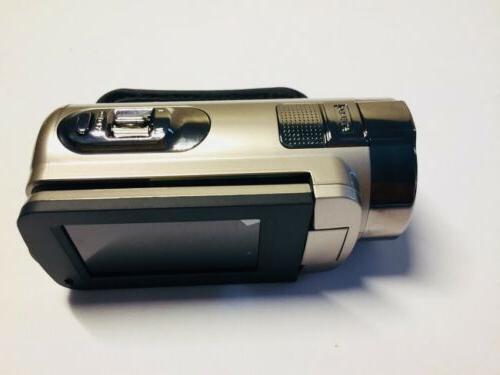 BESTEKER Full HDV-312P Digital Camcorder Gold i8