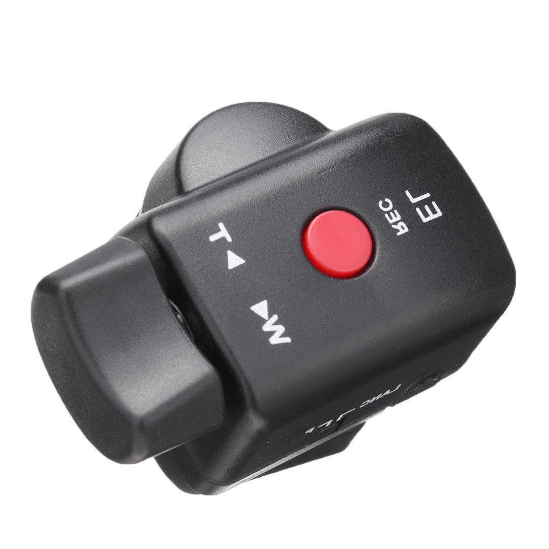 2 5mm Camera Camcorder Zoom Remote Contr