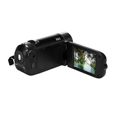"""2.7"""" Digital DV Camcorder 32GB"""