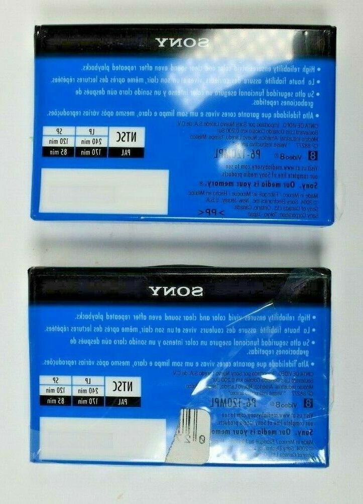 2 8mm min Brilliant Color Sound Single tape A1