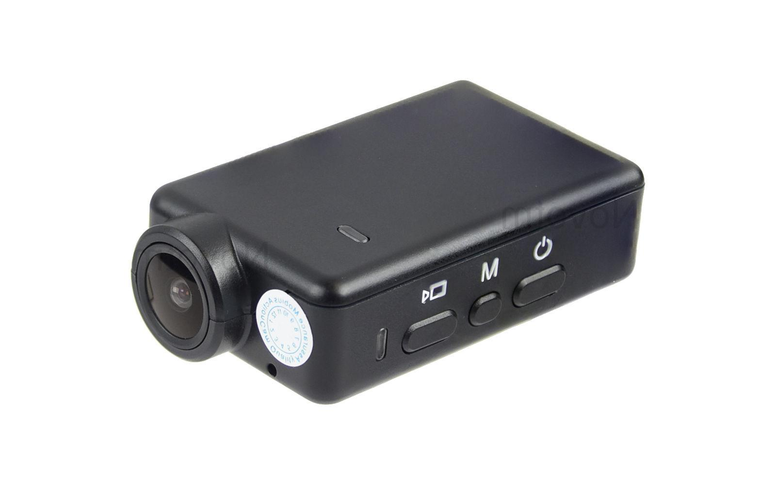 Wide Angle Mobius 2 ActionCam Mini Sports Camera 1080P 60FPS