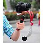 2018 Handheld Video Stabilizer Steady for Camera Camcorder D