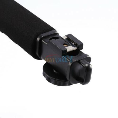 Pro Camera Stabilizer Cam Handheld for Camcorder Gimbal