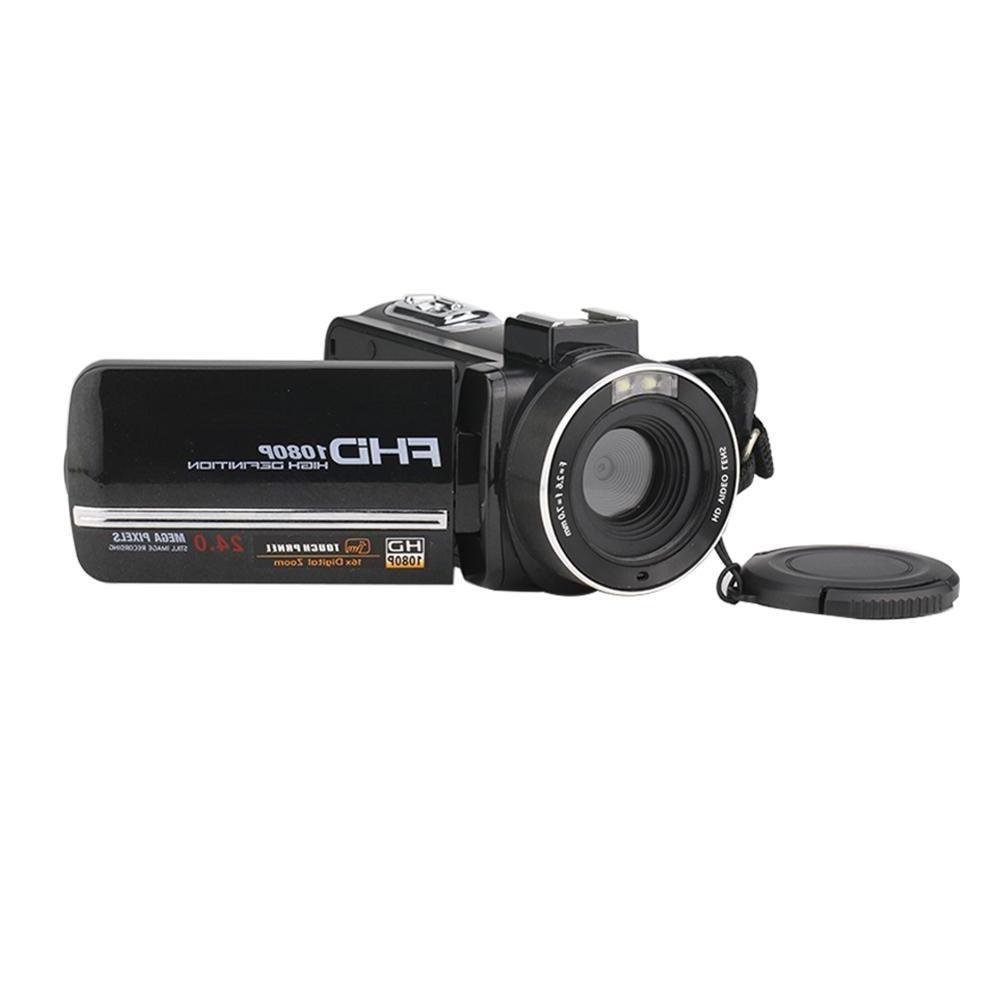 24million px video camera digital 8x zoom