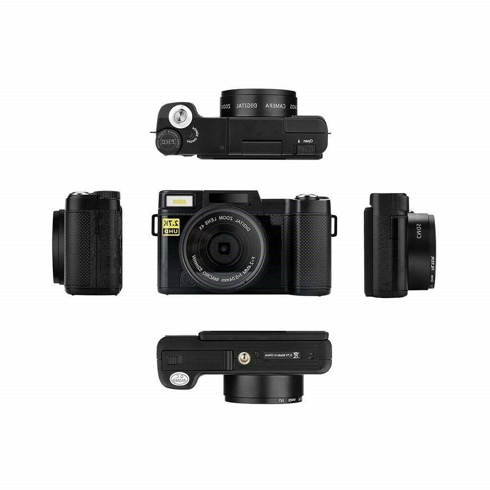 SEREE 3.0 Camera with night-vision &Mic. LED