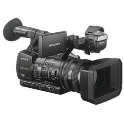 Full Hd 3-Cmos Handheld Camcorder - HXRNX5R