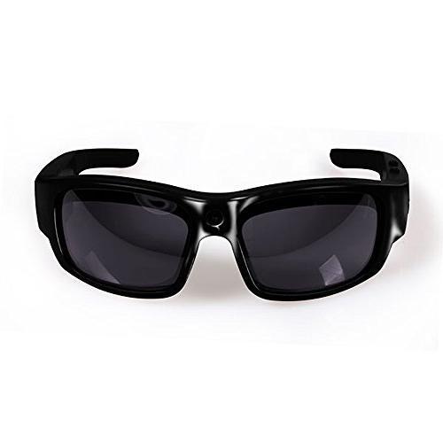 3 recording sunglasses