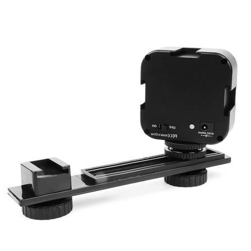 36 Vision Video Light IR Light For Camcorder