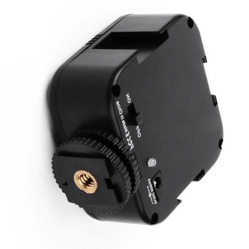 36 Vision Video Light IR For Camera Camcorder