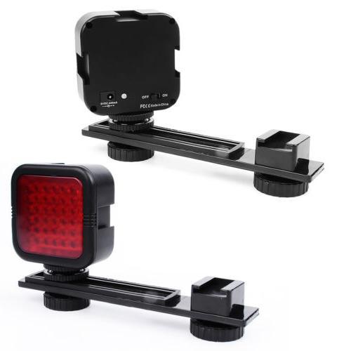 36 IR Vision Video Light Camcorder