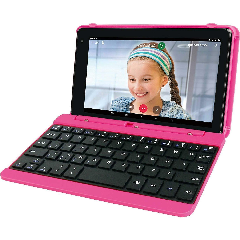 360° Touchscreen Tablet PC Laptop Intel Quad Core Google Wi