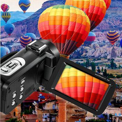 Ultra / Full Spectrum Camcorder Camera